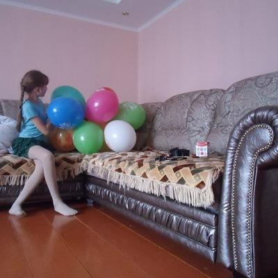 Полина Симдяшкина, 1 октября , Донецк, id162611516