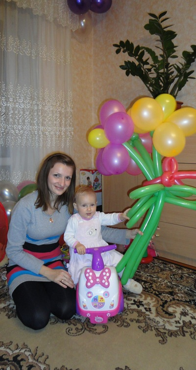 Ирина Красавина, 2 июня 1986, Нововолынск, id31147546