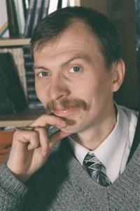 Юрий Козлов