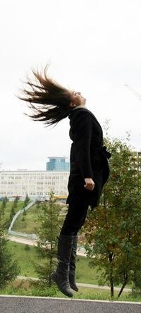 Дина Саяхова, 10 июня , Уфа, id30257068