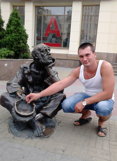 Евгений Гордеев, 14 июня 1987, Набережные Челны, id102633558