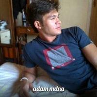 Adam Mdna, 17 июня 1988, Москва, id188289592