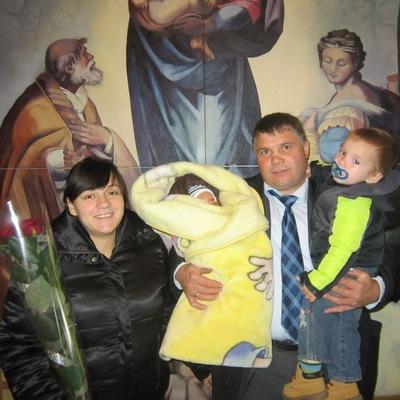 Катя Водопьянова, 7 ноября , Бахчисарай, id105014650