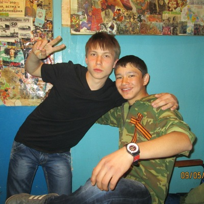 Андрей Полещук, 17 июня , Красноярск, id201175697