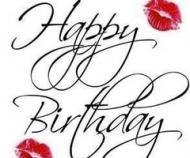 С днем рождения,Мишаня))))))