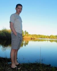 Александр Ларуков, 8 мая , Мурманск, id113980755