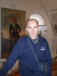 Игорь Волков, 21 мая 1965, Вологда, id182647309