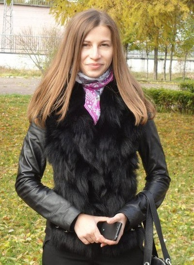 Анастасия Саенко, 11 сентября , Красноярск, id21320602