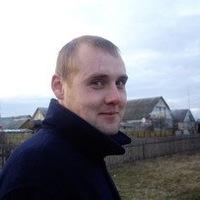 Сергей Кирик, 16 мая , Минск, id192294604