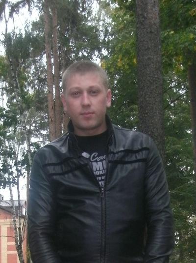 Александр Поздникин, 29 августа , Москва, id29065723