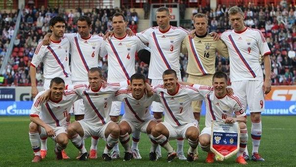 Дзюба и Оздоев не поедут на Евро-2012, Набабкин — включен в заявку