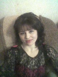 Альбина Галеева, 17 октября , Стерлитамак, id136257023