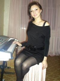 Оксана Костина, Новочебоксарск, id168419401