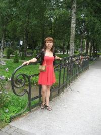 Виктория Лозовых, 25 ноября , Санкт-Петербург, id180959598