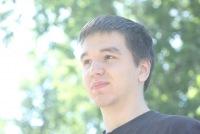 Дмитрий Николаев, 11 февраля 1993, Самара, id45389427