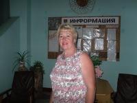 Галина Симоненко, 16 ноября 1968, Сальск, id97362538