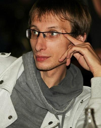 Алексей Соколов, 6 января , Санкт-Петербург, id1563174