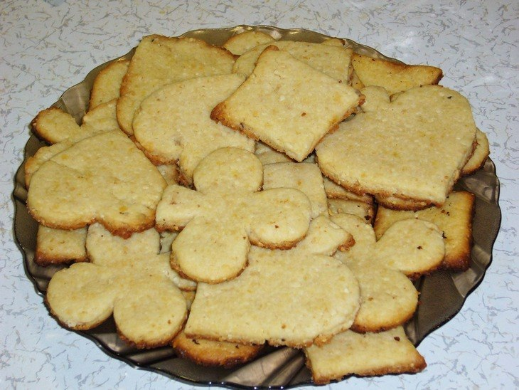 Печенье своими руками в домашних условиях 379
