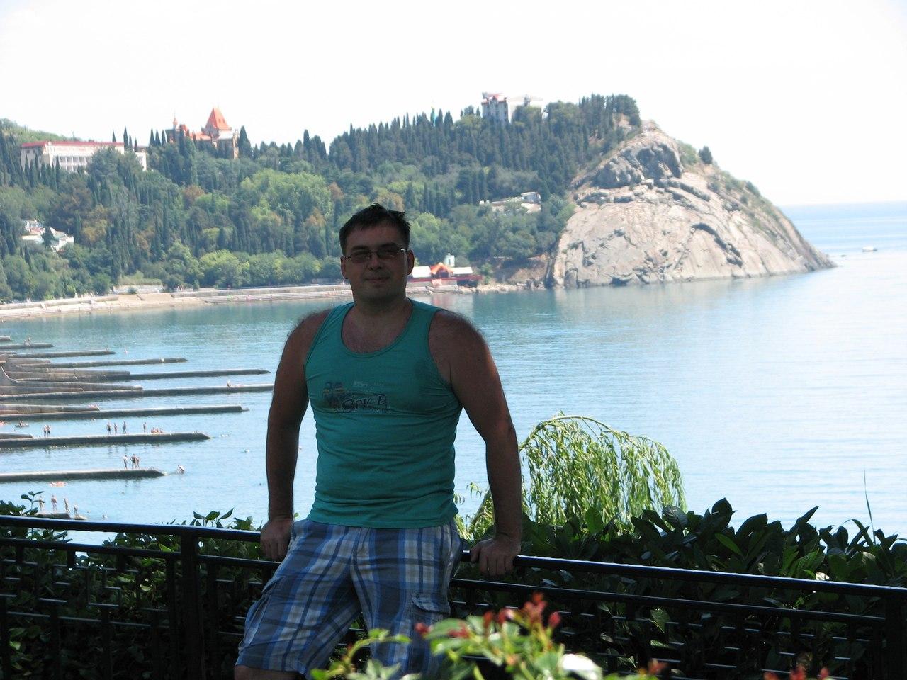 Сергей Святкин, Нижний Новгород - фото №2