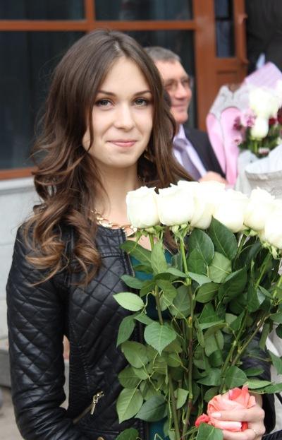 Виктория Гавриляшова, 25 октября , Омск, id19628844