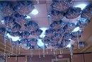 Новый Год не за горами.  Компания Воздушные Шары начинает прием заявок на оформление новогодних праздников...
