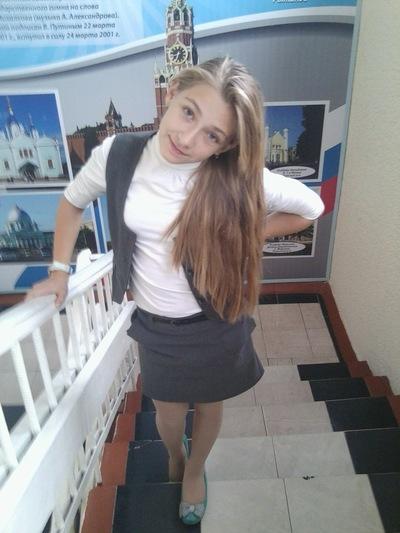 Анастасия Синдеева, 2 марта , Москва, id186336219