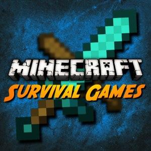 Играть в Голодные игры Майнкрафт онлайн бесплатно