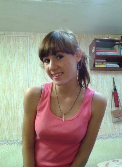 Анна Ильина, 5 апреля 1995, Киев, id108216686
