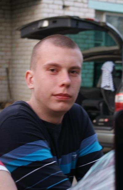 Артур Ридико, 10 ноября , Омск, id172274833