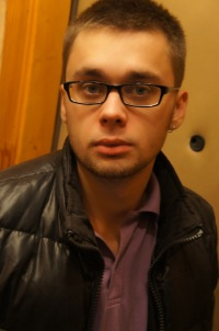 Матвей Новиков, 15 апреля 1994, Пермь, id135027812