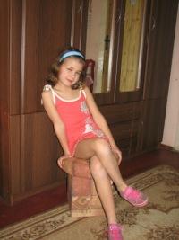 Мария Максимлюк, 17 июля , Васильков, id175747660