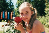 Алина Синяя, 10 октября 1995, Днепропетровск, id183563149