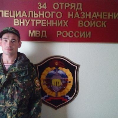 Алексей Антонов, 23 апреля 1988, Чебоксары, id48688169
