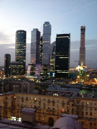 Андрей Липишин, 22 июня , Москва, id65337226