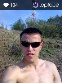 Михаил Кодиров, 2 сентября , Архангельск, id42153638