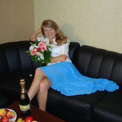 Людмила Меркулова, 1 августа , Москва, id80370679