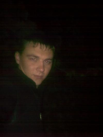 Александр Фролов, 14 сентября 1988, Краснодон, id211451802