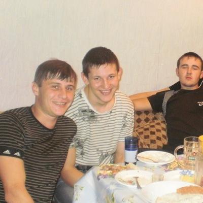Виктор Мачалов, 17 января 1989, Красноярск, id120145807