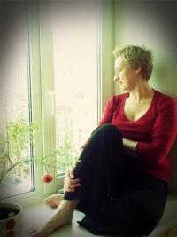 Анна Иванова, 23 января , Санкт-Петербург, id1030217