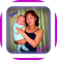 Laura Habibullina, 17 июля , Васильков, id175747661