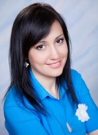 Tatiana Ursu, 20 июля 1988, Ставрополь, id178076780