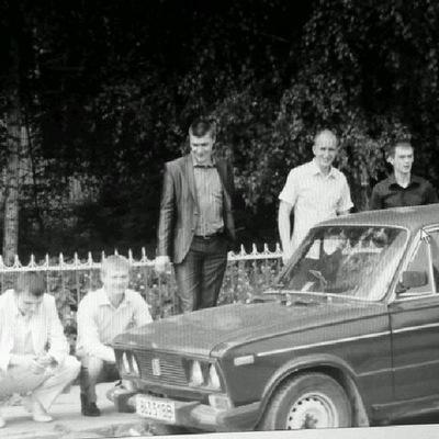 Дима Гопанчук, 17 июня 1990, Новоград-Волынский, id142735124