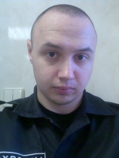 Владимир Мельничук, 2 февраля 1990, Николаев, id188073139