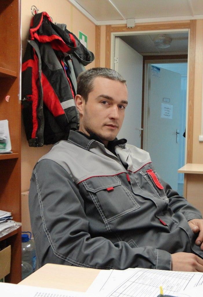 Денис Макареичев, Бокситогорск - фото №12