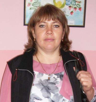 Лена Осипова(шимкуте)