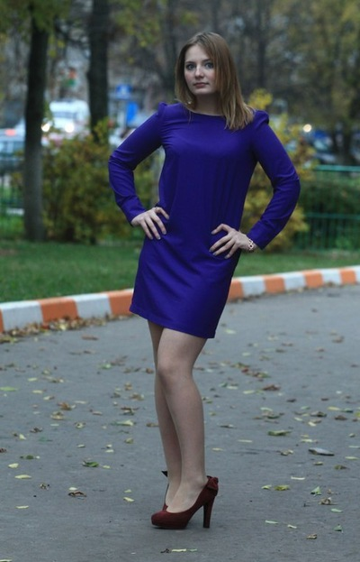 Анастасия Медведева, 12 мая , Электросталь, id59265376