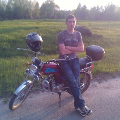 Филипп Сторожев, 2 августа , Магнитогорск, id103717445