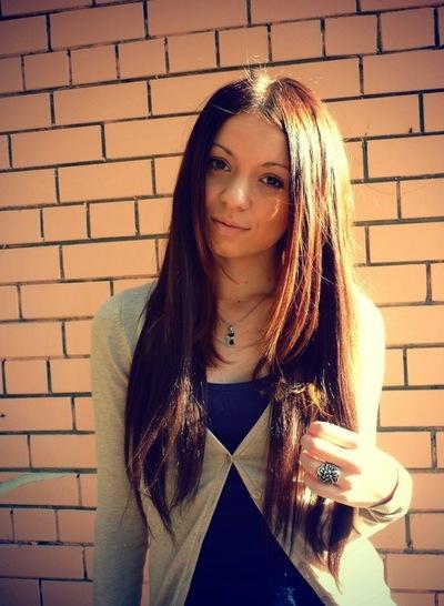 Кристина Приваловна, 10 октября , Муром, id183140456