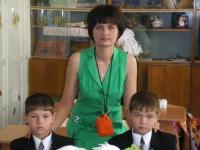 Марина Гопаненко, 13 октября , Москва, id163778024