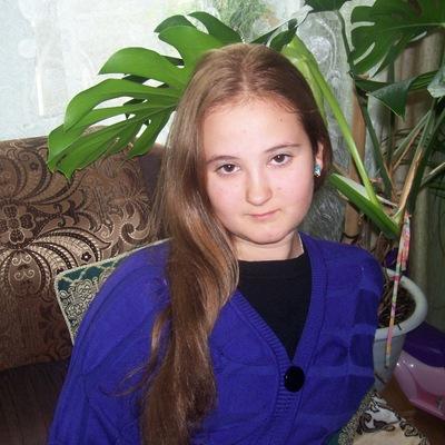 Анастасия Бузурнюк, 31 октября 1997, Находка, id212728215